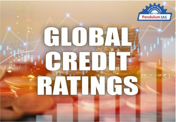 Global Credit Ratings