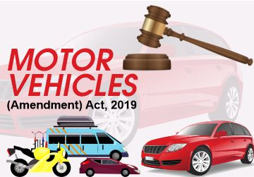 Motor Vehicles (Amendment) Act 2019