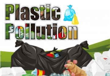 Plastic Pollution